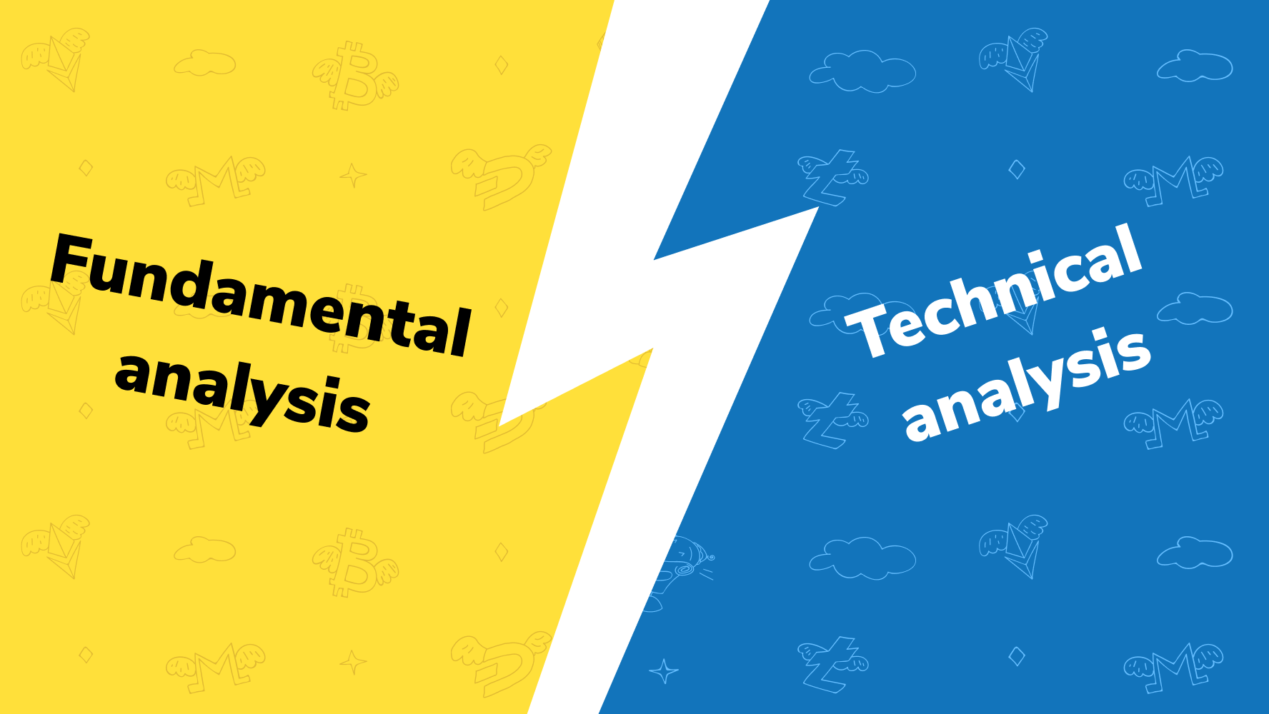 how to technical analysis cryptocurrency