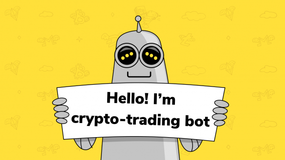 Frame 67.11 585x329 - What Is a Crypto Trading Bot?