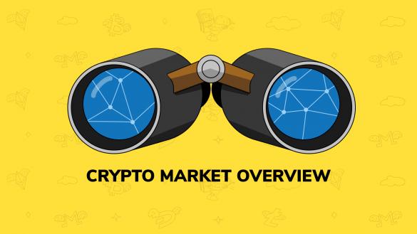 crypto market analysis - bitcoin price, ethereum bot
