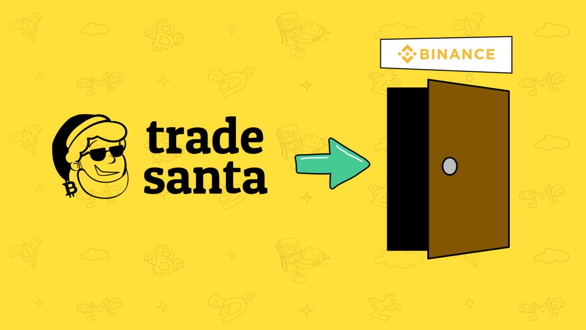 Setting Up API Keys for Trading Bot on Binance