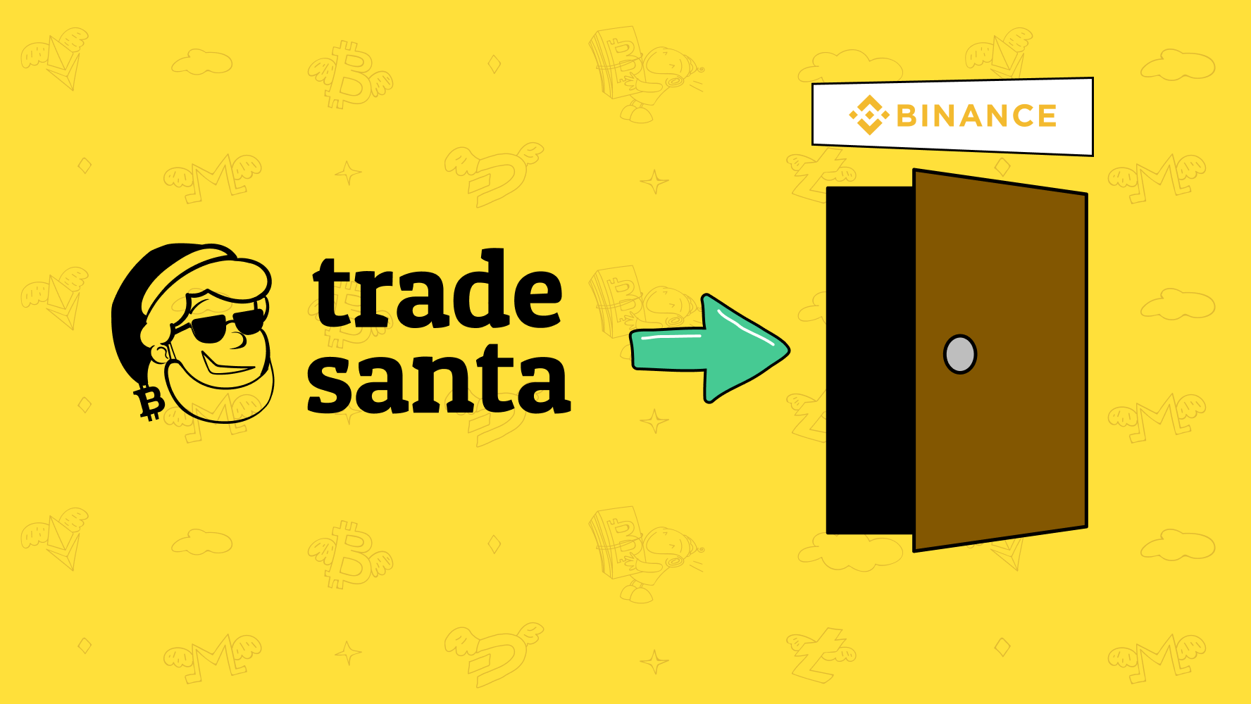 Crypto trading bot for Binance: How to create, set up and trade crypto