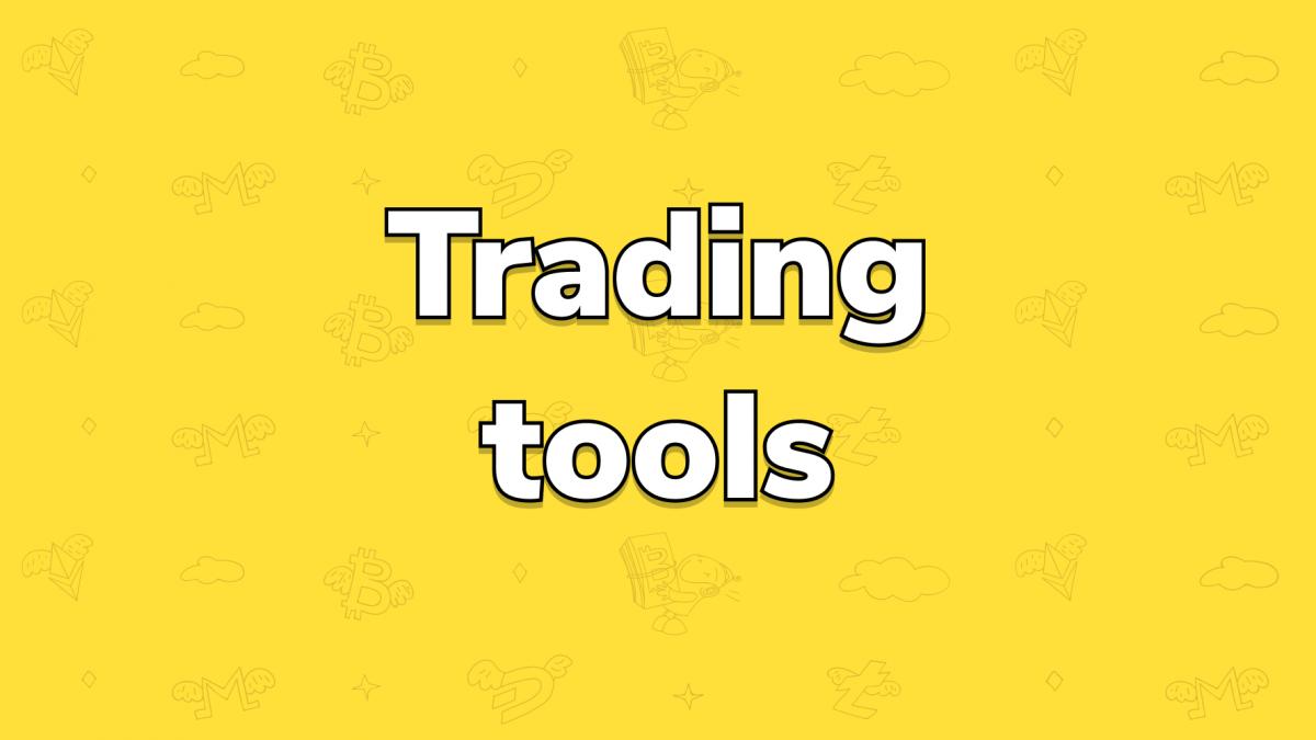 TradeSanta's Trading Tools