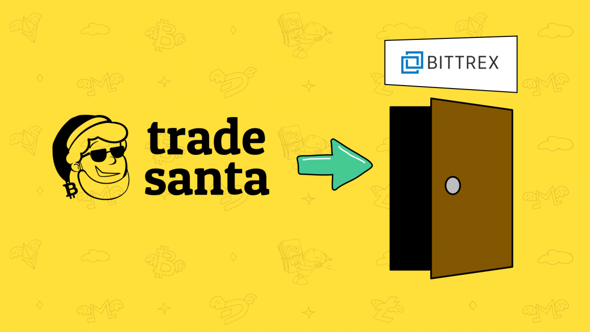 Setting Up API Keys for Trading Bot on Bittrex