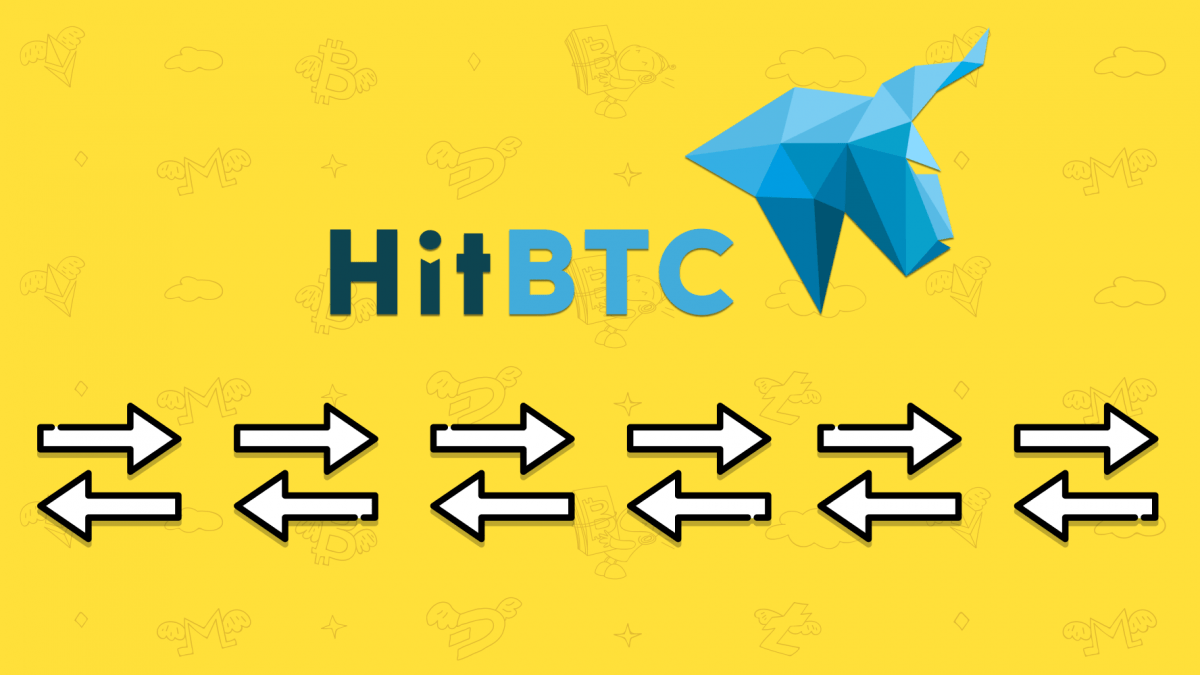 How to Trade Crypto on HitBTC?