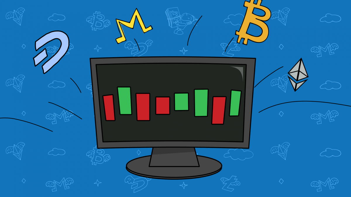 What is Crypto Trading?