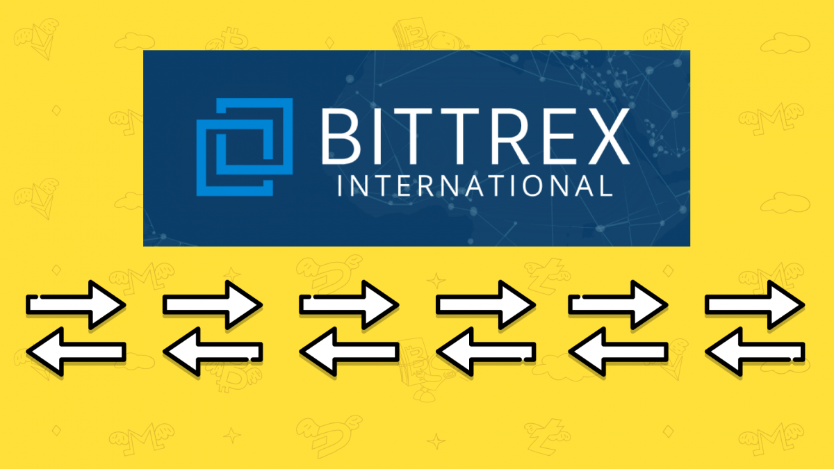 How to Trade Crypto on Bittrex?