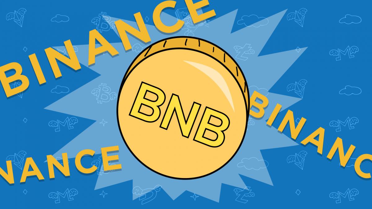 Binance Coin (BNB) Analysis