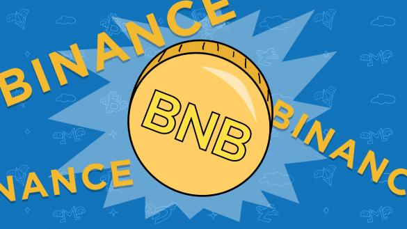 Binance Coin Revew: Price, Market Cap, Trading Bots