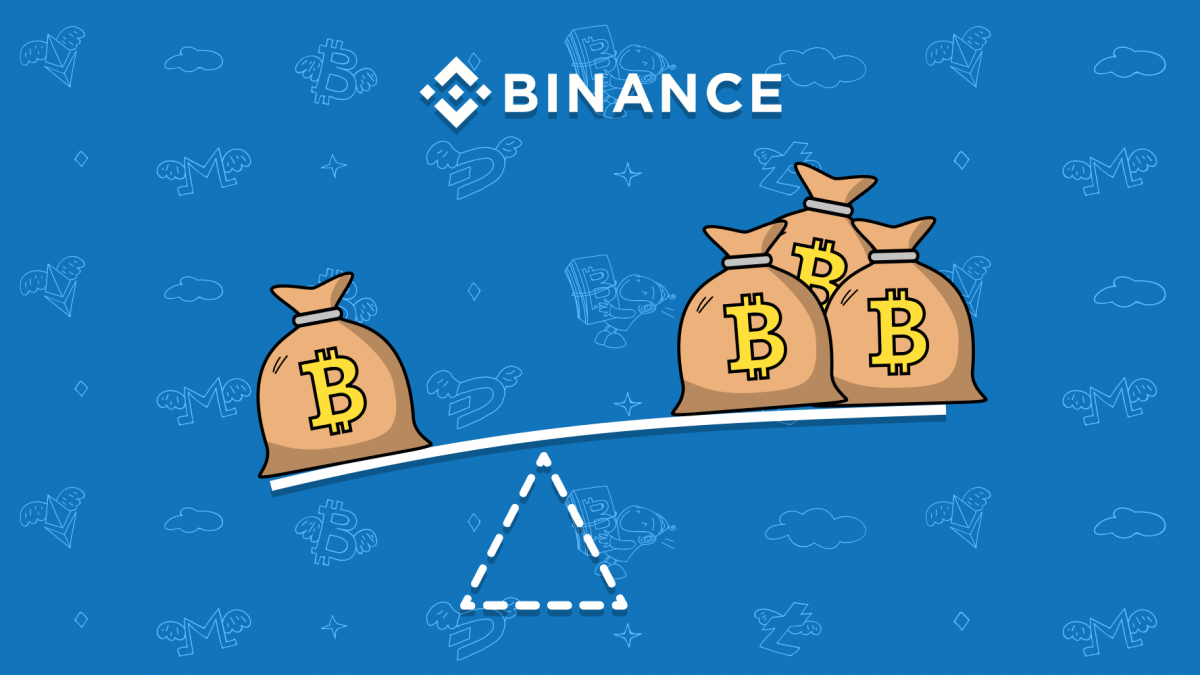What is Margin Trading? Definition of Margin Trading with Binance