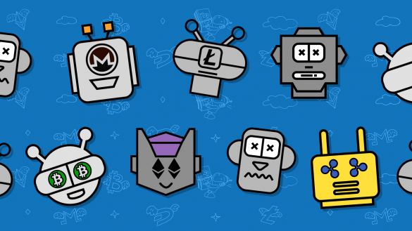 More or fewer crypto bots: What's the difference – TradeSanta