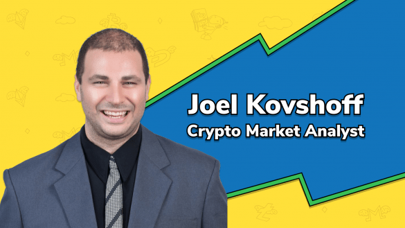 Kovshoff - Crypto Analysis