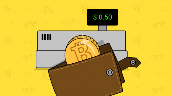 How to live on Bitcoin