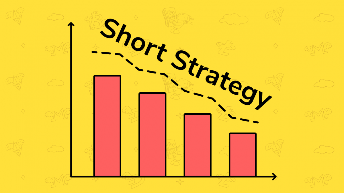 Short Strategy in Crypto Trading