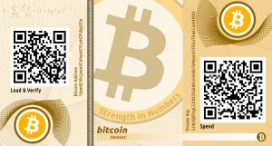 Bitcoin paper wallet – Bitcoin trading review