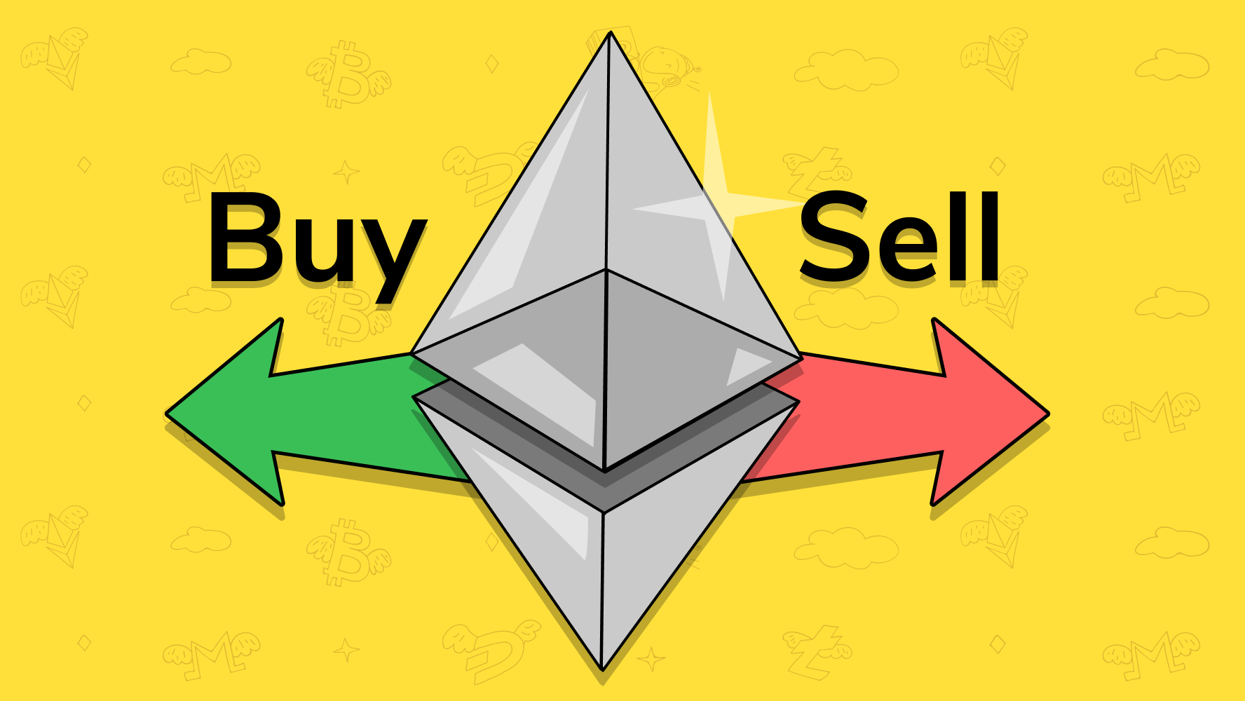 when to sell ethereum