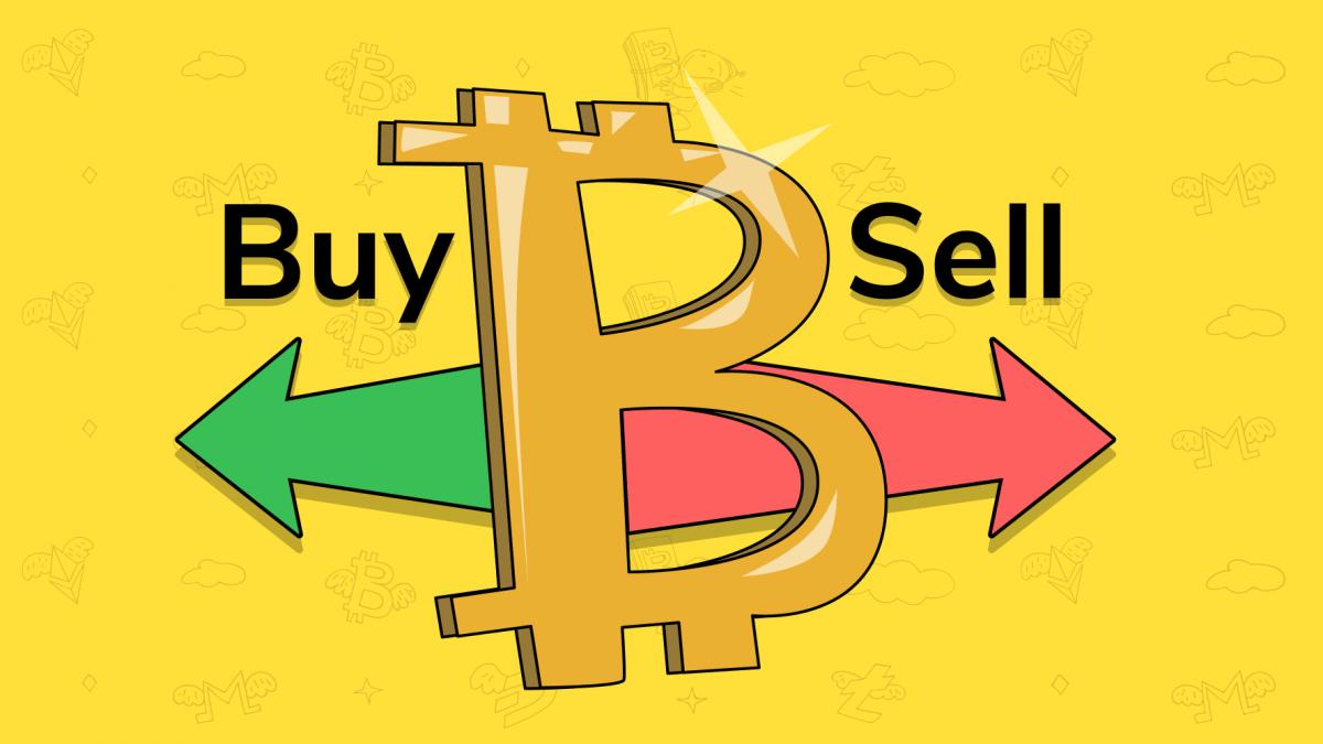 How to trade Bitcoin (BTC)