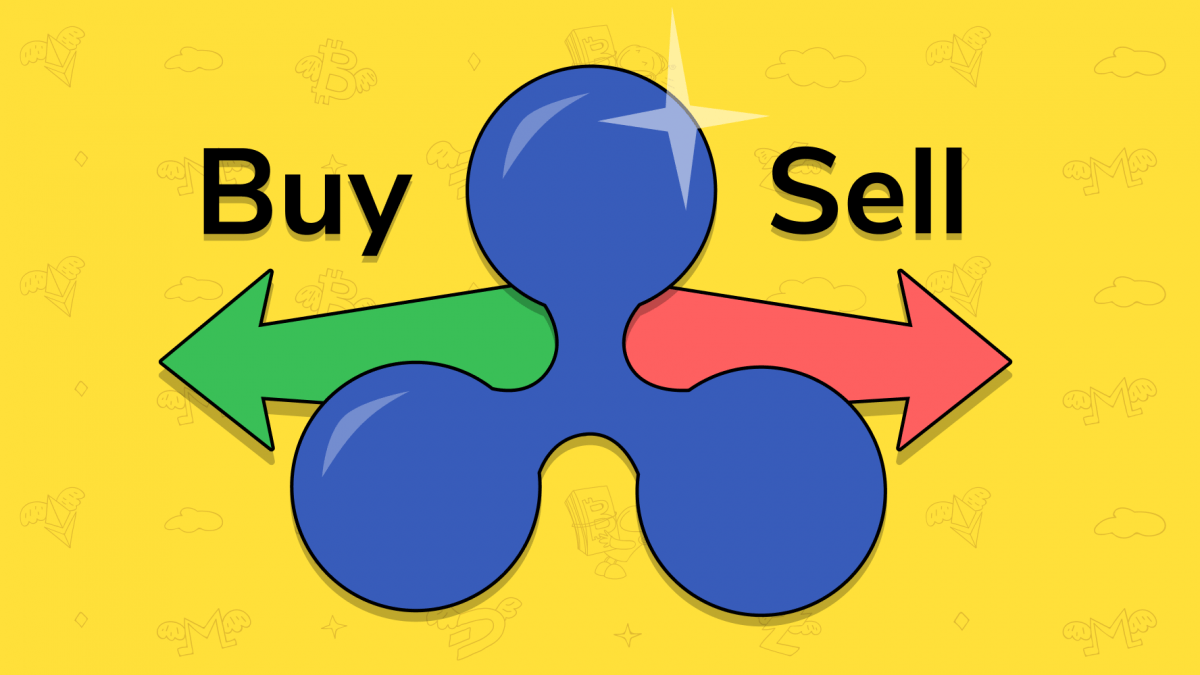 How to trade Ripple (XRP)
