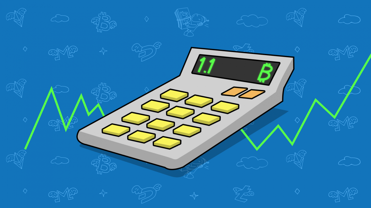 What is a crypto calculator?