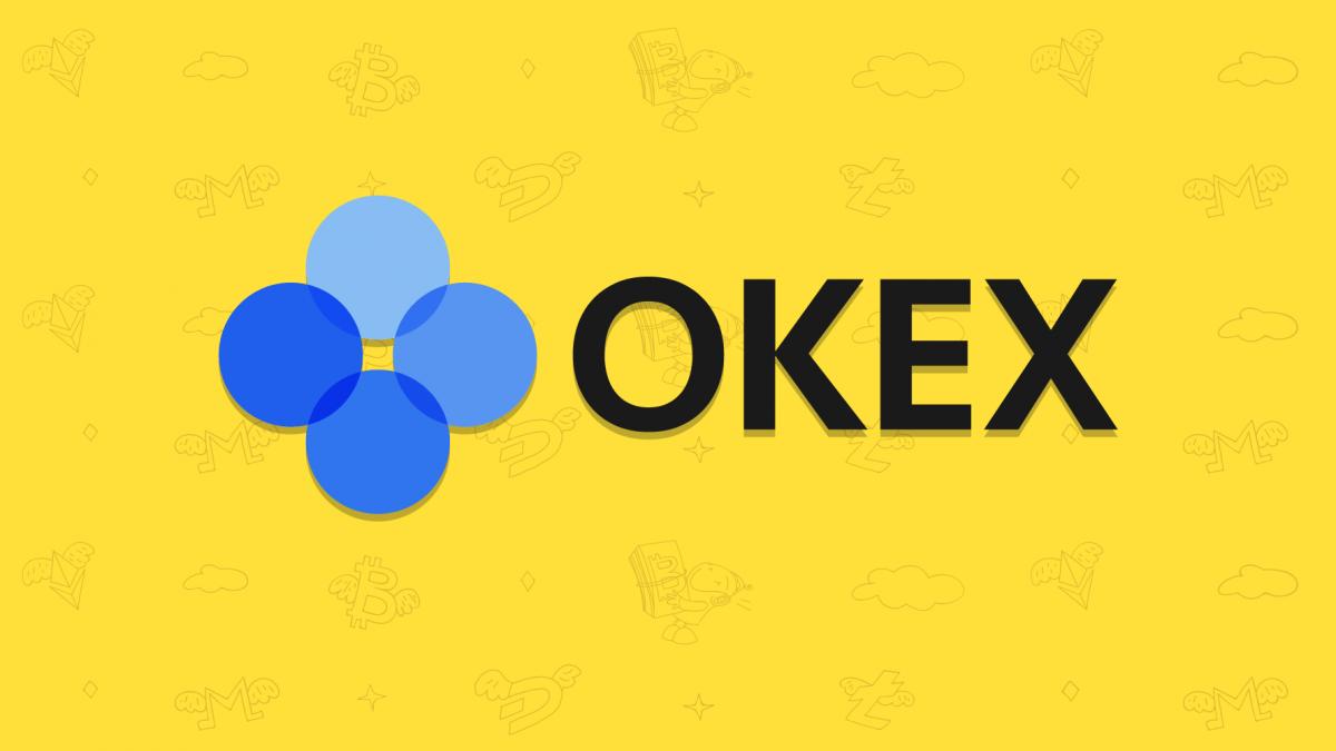 How to trade crypto on OKEx