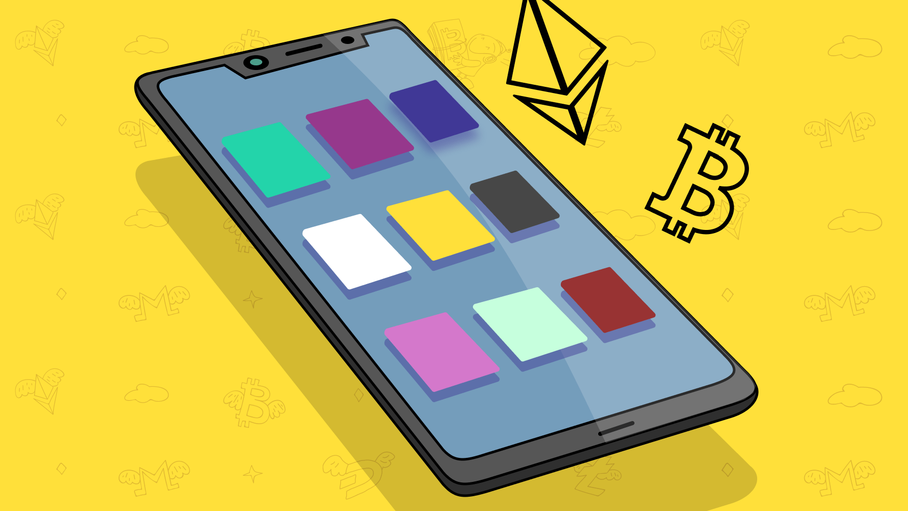 what is the best cryptocurrency app