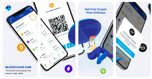 Best crypto wallet with trading
