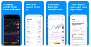 Tradingview for cryptocurrency setup
