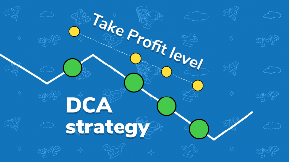 dca 585x329 - What is Dollar Cost Averaging?