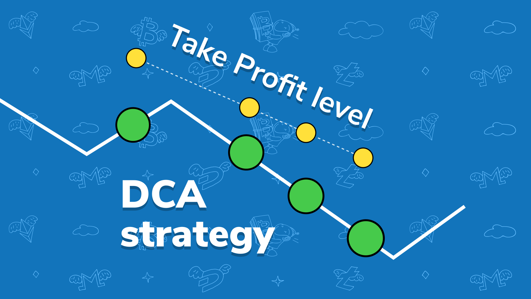 how to make money in stocks crypto trading dca