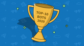 cryptocurrency trading bot 2021