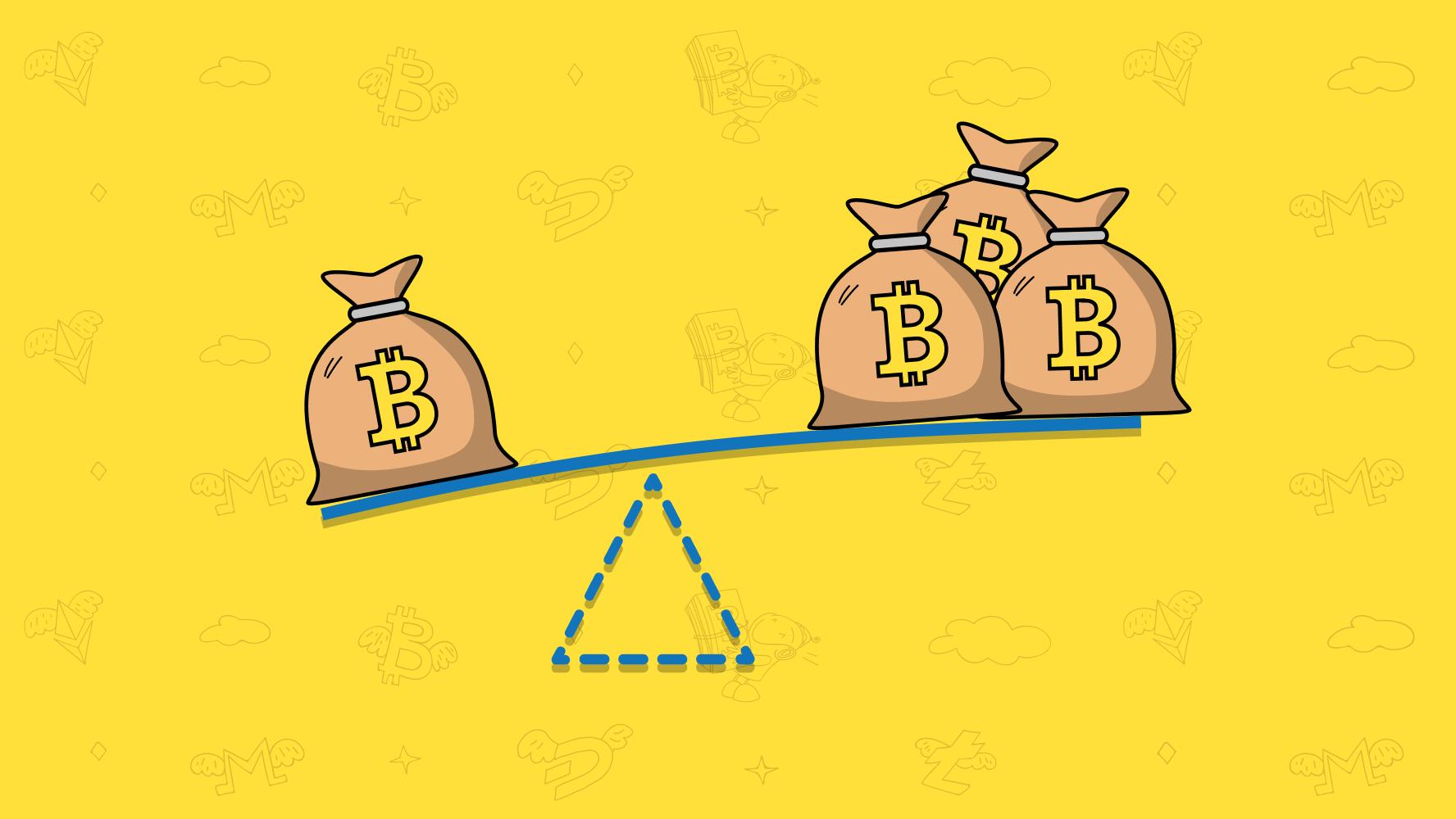 liverage crypo trading bitcoin live market