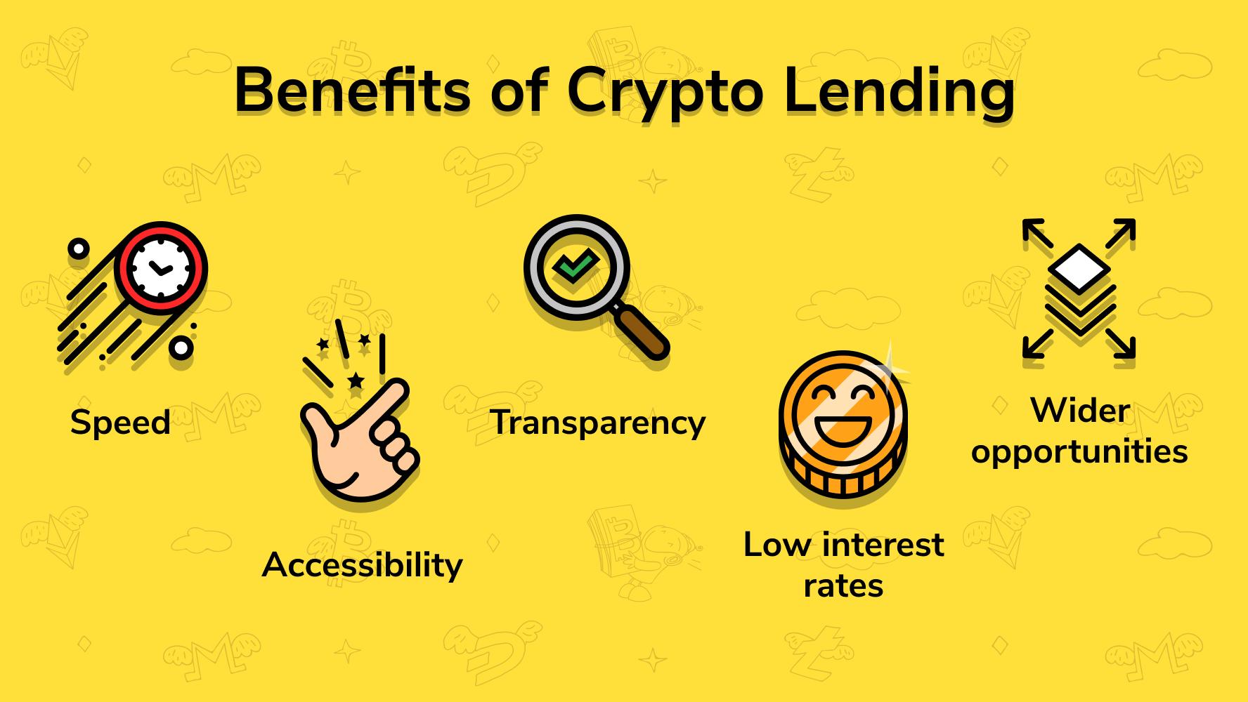 lend3 - Crypto Lending Explained 2021