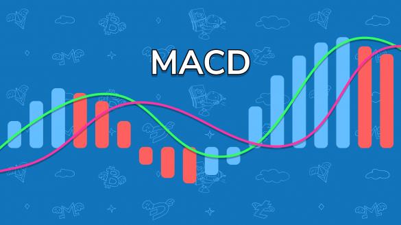 macd1 585x329 - MACD Indicator for Crypto Trading
